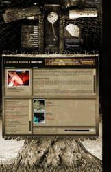 Clockrock Records by sevenflow