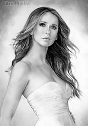 Jennifer Love Hewitt by riefra