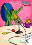 Digibytes Episode 8 Taking The Pee by Lanton