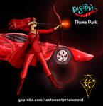 Digibytes Episode 9 Theme Park by Lanton