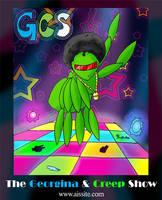 GCS Creep Disco by Lanton