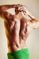 Strong back by DIVASOFT