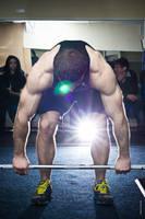 Gym series I by DIVASOFT