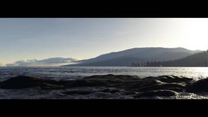Luoteisvaara by villekroger