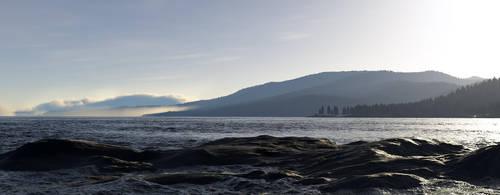 Luoteisvaara v2 by villekroger