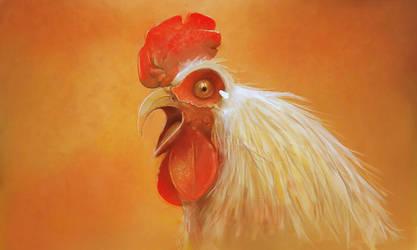 Shock Cock by Creativetone