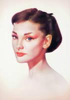 Daily Portrait - 280713 by Creativetone
