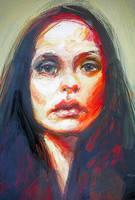 daily portrait - 071214 by Creativetone