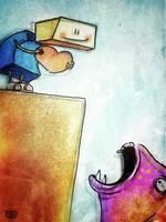 daily boxhead - 070415 by Creativetone
