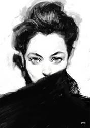 Daily Sketch - 241015 by Creativetone
