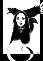 Daily Sketch - 031115 by Creativetone