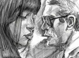 Daily Sketch - 051115 by Creativetone