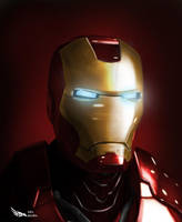 Ironman1 by Digraven