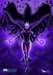 Raven by Digraven