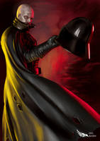 Darth Vader by Digraven