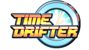 Time Drifter by ultimatemaverickx