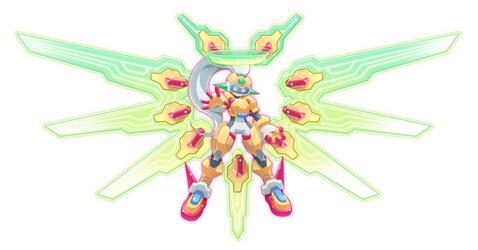 Commission: Ashe - Model W by ultimatemaverickx