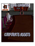 The A.W.W. Corporation #1 -Corporate Assets by T-Sunstrider
