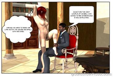 Mental Prisons 17-4 by T-Sunstrider