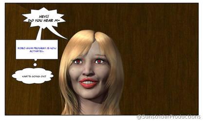 Digital Dollhouse 11-20 by T-Sunstrider