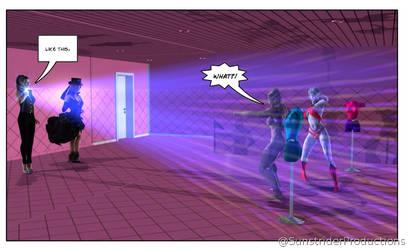 Digital Dollhouse 12-11 by T-Sunstrider
