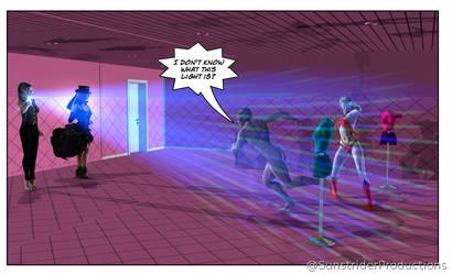 Digital Dollhouse 12-12 by T-Sunstrider