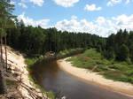 Irbe River-06 by radiolov
