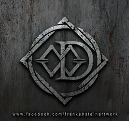 MAY WE DECAY Icon (Deathcore, US) by Grinderism
