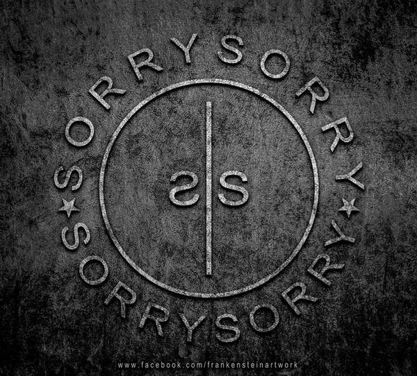 SORRY SORRY (Clothing, Bandung) by Grinderism