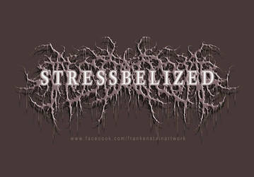 STRESSBELIZED (Death Metal, ID) by Grinderism