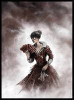 countess by czarnystefan