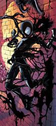 Miles Venom by Flack-Max