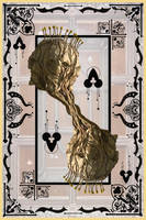 King of Clubs by FCLittle