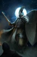 Purefire Legionnaire by DottorFile