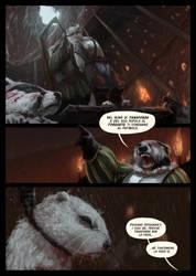 In morte d'un Condottiero PAGE 1 by DottorFile