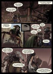 In morte d'un Condottiero PAGE 2 by DottorFile