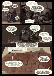In morte d'un Condottiero PAGE 3 by DottorFile