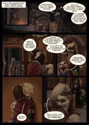 In morte d'un Condottiero PAGE 4 by DottorFile