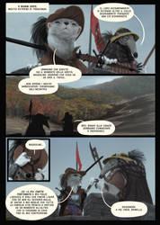 In morte d'un Condottiero PAGE 7 by DottorFile