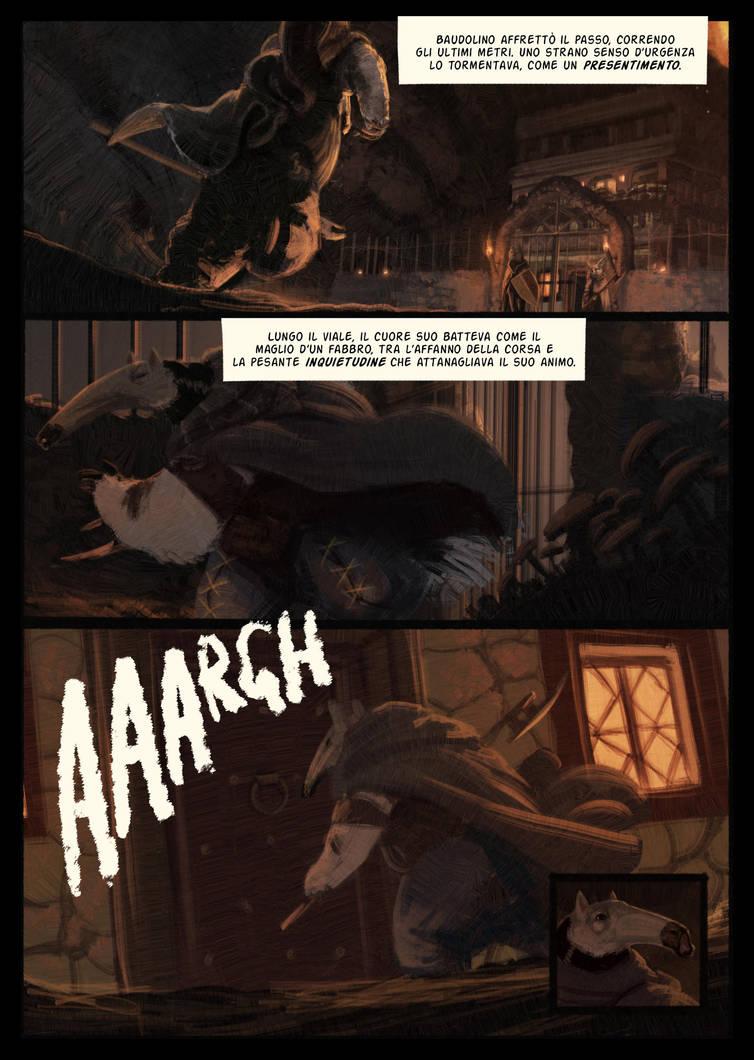 In morte d'un Condottiero PAGE 12 by DottorFile