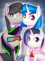 Request: Family by AceLinJack