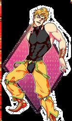 DIO by Rokuri