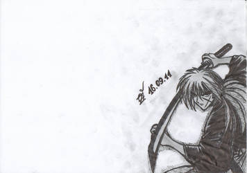 Himura! by MJ13JJ