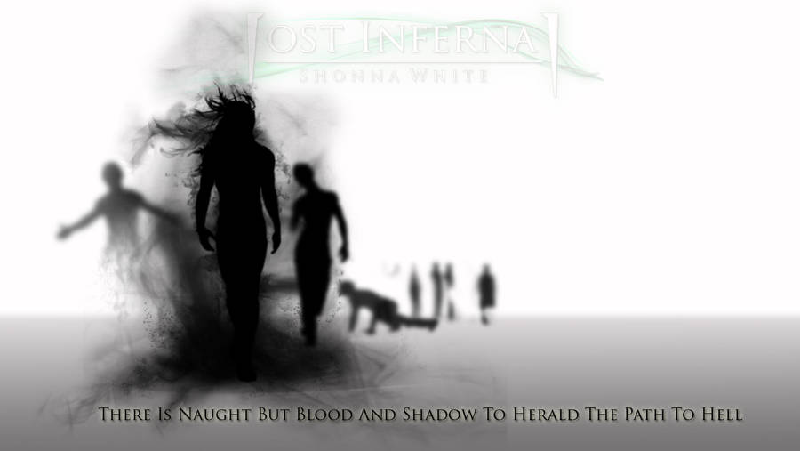 Blood and Shadows by ShonnaWhite
