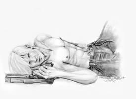 Dante - Always Ready by ShonnaWhite