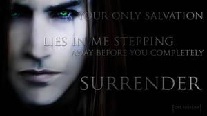 Michael Bayne - Paragon Vampire - Lost Infernal by ShonnaWhite