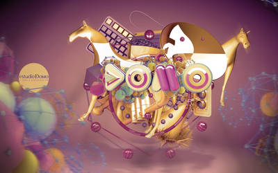 Domo1 by sidOO2