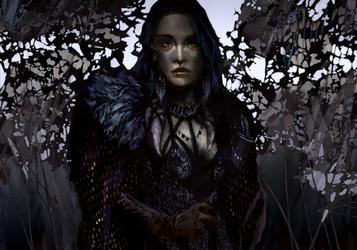 Eve by DieZori