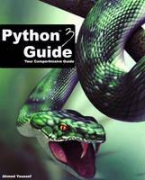 Python Book Cover by Al-Wazery