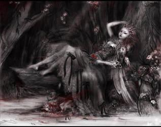 Turbid Impurities. by UnseelieAllure